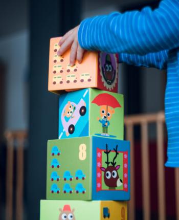 Cuidando la seguridad de los juegos y los juguetes de tu hijo