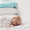 ¿Cuánto debe dormir mi niño en 24 horas?